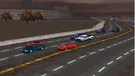 A convoy of the racers! o_O