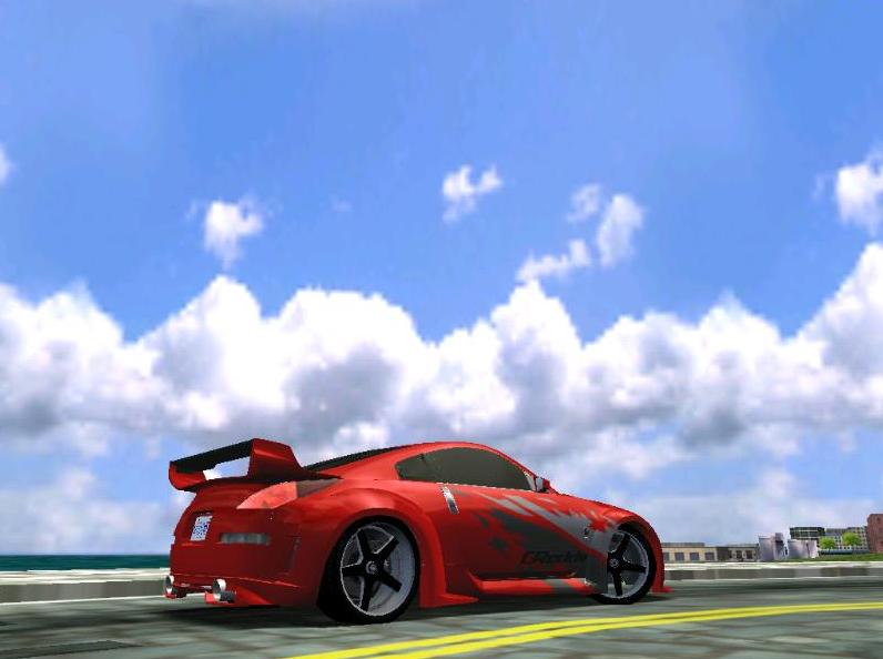 A new shock for me! 8O