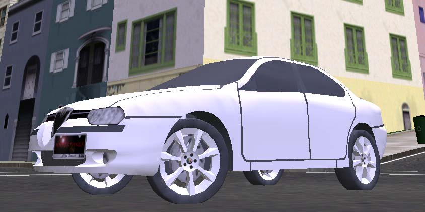 This is my car that i'm making at the moment. Soon to be released.