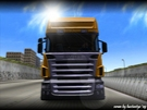 -- Swift from ETS aka Scania R580 --