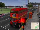 Routemaster RT 191 from Classic Madness