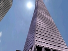 A nice shot of the TransAmerica Pyramid.