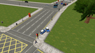 These Minis with Traffic Mod
