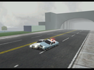 Showing two unfinished car rips from Driver Parallel Lines and modified race checkpoint :)
