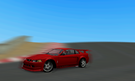 ford mustang svt cobra R