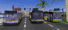 Mercedes Benz Citaro O530 G Bibus, Heuliez GX 187 and Mercedes Benz O405 GN plan to make a challenge! Who are the fastest bus?