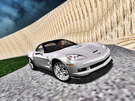 Inspired by this: http://img2.netcarshow.com/Chevrolet-Corvette_C6_2005_800x600_wallpaper_01.jpg