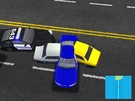 wtf look at the copcar and me!look at the traffic cars too!car from mm2br.com