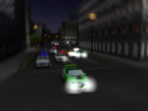 Now this is really cool! A high speed car chase on the London streets!