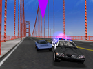 These Cops are chasing me? NO, their chasing the Stratos(the blue one). 