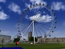 This is the London Eye that will be fetured in MM2 Revisited V3.