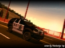 -- Patrol in Golden Gate Bridge --