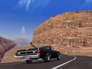 Testing the '70 El Camino SS 454 in Rocky Desert...