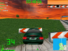 "Thought to drift, and make a screenshot called ""Epic drift 3"" but it's difficult to drift in MM2. :( So, I made it ""Barrier breaker""."