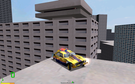 Download this wrecked cop car and try it!