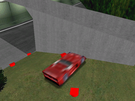 I just made this car. Included in my mod.