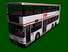 KMB Leyland Olympian FN7122.