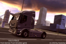 -- first in game test --