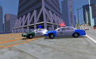 Ford Crown Victoria Cop mod