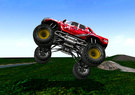 Monster Trucks are back