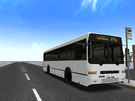 Bus: DAF SB220/Ikarus Citibus