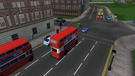 I like Double Decker buses  so much, that is why I pasted this shot.
