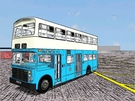 Old bus from 1967,rebodied later but when withdrawn is impossible to find