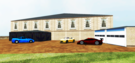 Remember when I owned my first house?Which was at Polish roads; Well now I made up so much money, that I bought this house. That came with everything I needed, plus the Mercedes Benz, and that...Corvette I think.