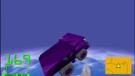 Have you ever seen a controllable flying vehicle over the skies of mm2? :P