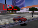 ROFL! Look at what happened to the Chevy Impala! Car: Chevy Impala (Download at this site) City: Lost City