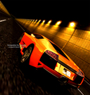 Lamborghini Murcielago LP640