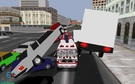 The Fire Truck is very powerful, I recommend you use it.