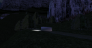 The bound has revealed itself after years in hiding