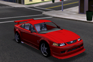 Mustang Cobra R converted by Riva for MM2.