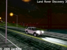 Land Rover Discovery 3 :)