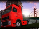 -- Volvo FH16 from ETS --