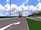 A classic Bus appears in a new MM2 City.. :]